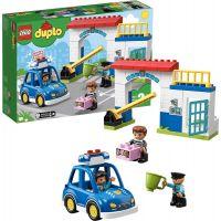 LEGO® DUPLO® 10902 Policajná stanica