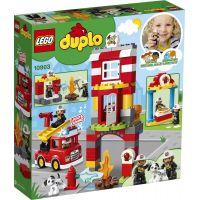 LEGO DUPLO 10903 Hasičská stanice 3