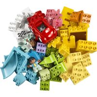 LEGO Duplo 10914 Velký box s kostkami 2