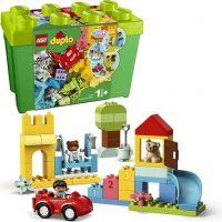 LEGO® DUPLO® 10914 Veľký box s kockami