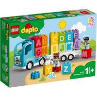 LEGO Duplo 10915 Náklaďák s abecedou 5