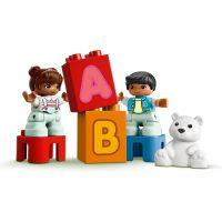 LEGO Duplo 10915 Náklaďák s abecedou 3