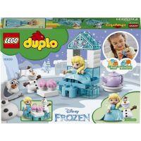 LEGO Duplo 10920 Čajový dýchánek Elsy a Olafa 6