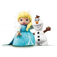 LEGO Duplo 10920 Čajový dýchánek Elsy a Olafa 4