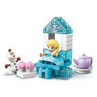 LEGO Duplo 10920 Čajový dýchánek Elsy a Olafa 2