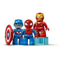 LEGO® DUPLO® 10921 Laboratoř superhrdinů 4