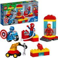 LEGO® DUPLO® 10921 Laboratoř superhrdinů