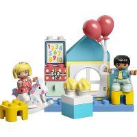 LEGO Duplo 10925 Pokojíček na hraní