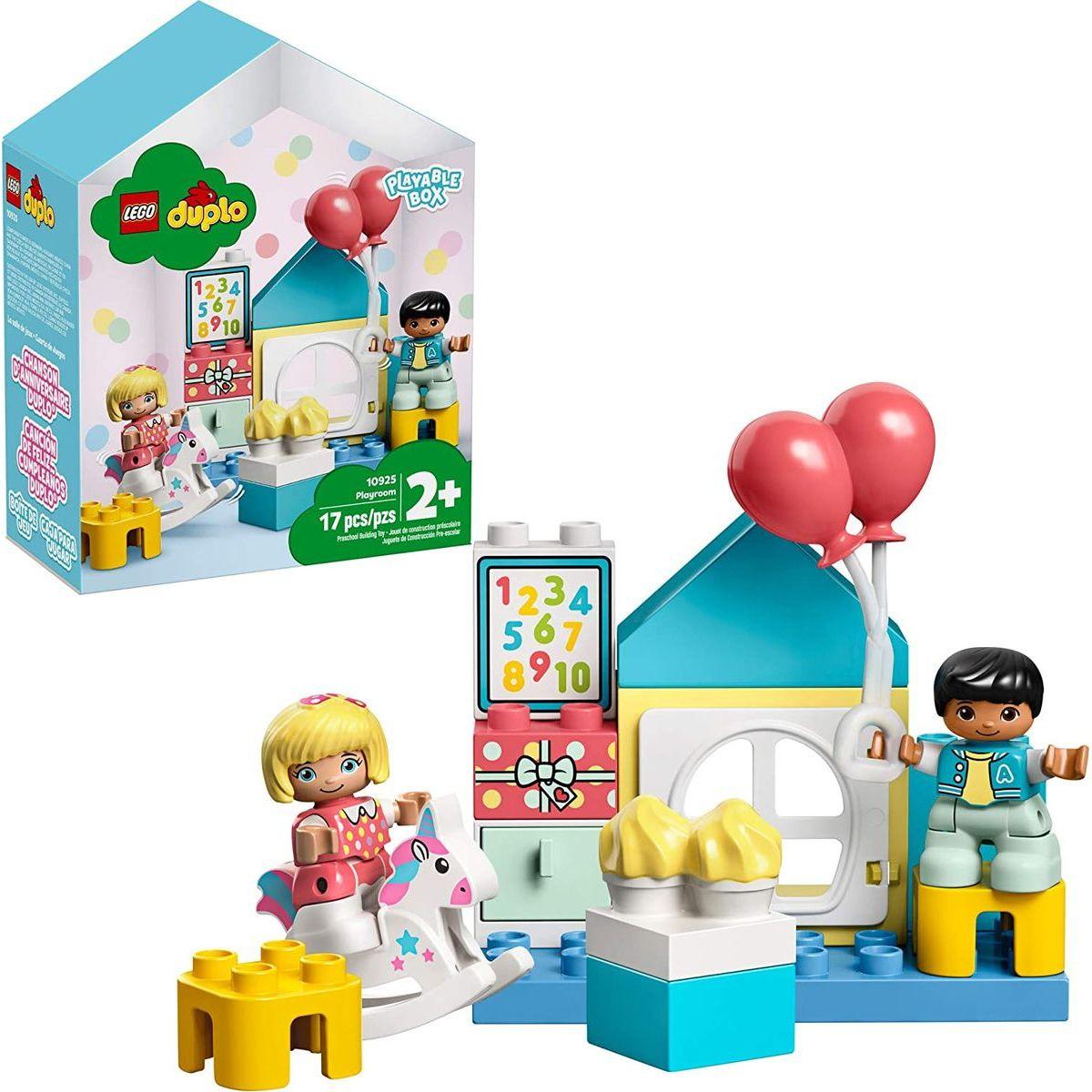 LEGO® DUPLO® 10925 Izbička na hranie
