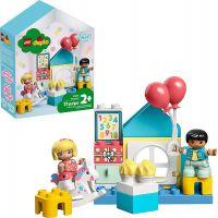 LEGO® DUPLO® 10925 Pokojíček na hraní