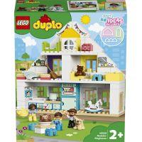 LEGO Duplo 10929 Domeček na hraní 5
