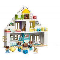 LEGO Duplo 10929 Domeček na hraní 2