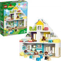 LEGO® DUPLO® 10929 Domček na hranie
