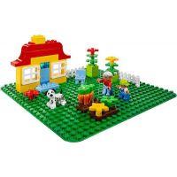 LEGO DUPLO 2304 Velká podložka na stavění 2
