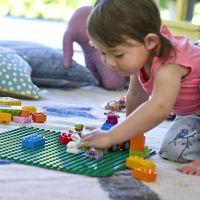 LEGO® DUPLO® 2304 Velká podložka na stavění 5