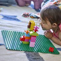 LEGO® DUPLO® 2304 Velká podložka na stavění 6