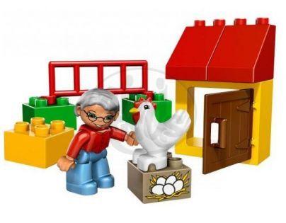 LEGO DUPLO 5644 Kurník