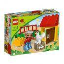 LEGO DUPLO 5644 Kurník 2