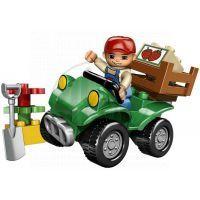 LEGO DUPLO 5645 Farmářova čtyřkolka 2