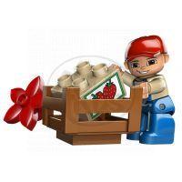 LEGO DUPLO 5645 Farmářova čtyřkolka 4