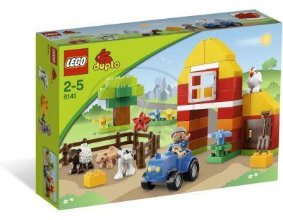 LEGO DUPLO 6141 Moje první farma