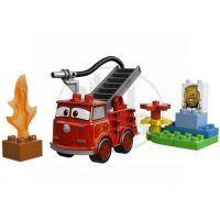 LEGO Cars 6132 - Hasičské auto 2
