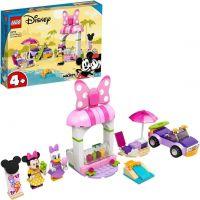 LEGO® Disney ™ Mickey and Friends 10773 Myška Minnie a zmrzlinárna