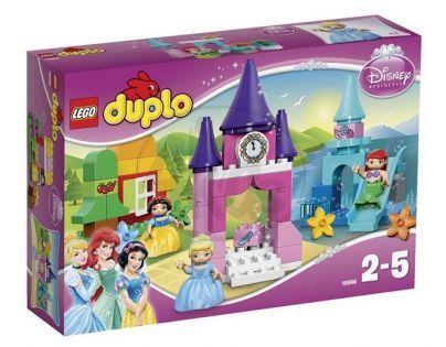LEGO DUPLO Princezny 10596 - Disney Princess™ – Kolekce