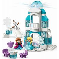 LEGO Duplo Disney ™ 10899 Zámek z Ledového království - Poškozený obal