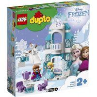 LEGO® DUPLO® Disney ™ 10899 Zámek z Ledového království 5