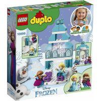 LEGO Duplo Disney ™ 10899 Zámek z Ledového království 2
