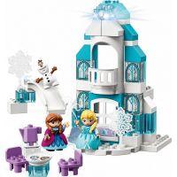 LEGO Duplo Disney ™ 10899 Zámek z Ledového království 3