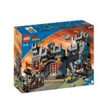 LEGO DUPLO Hrad rytířů