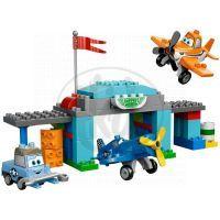 LEGO DUPLO 10511 Skipperova letecká škola 2