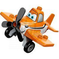 LEGO DUPLO 10511 Skipperova letecká škola 5