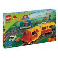 LEGO DUPLO Sada vláčků pro nejmenší