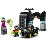 LEGO Duplo Super Heroes 10919 Batmanova jeskyně 4
