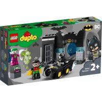 LEGO Duplo Super Heroes 10919 Batmanova jeskyně 2