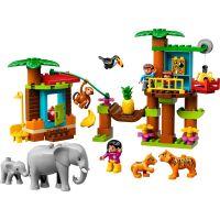 LEGO Duplo Town 10906 Tropický ostrov 2