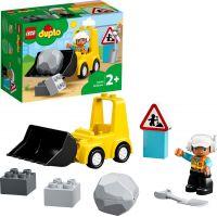 LEGO Duplo Town 10930 Buldozer
