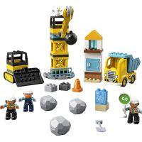 LEGO® DUPLO® Town 10932 Demolice na staveništi 2