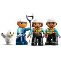 LEGO® DUPLO® Town 10932 Demolice na staveništi 3