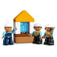 LEGO® DUPLO® Town 10932 Demolice na staveništi 5