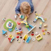 LEGO® DUPLO® Town 10956 Zábavní park 4