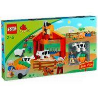 LEGO DUPLO Veselá farma