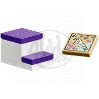 LEGO Elves 41071 - Aira a její tvůrčí dílna 5