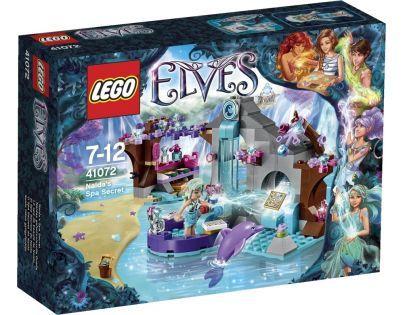 LEGO Elves 41072 - Naidiny tajné lázně