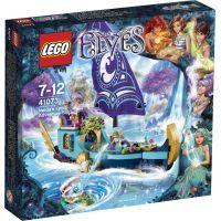 LEGO Elves 41073 - Naidina loď pro velká dobrodružství