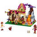 LEGO Elves 41074 - Azari a kouzelná pekárna 2