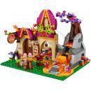 LEGO Elves 41074 - Azari a kouzelná pekárna 3